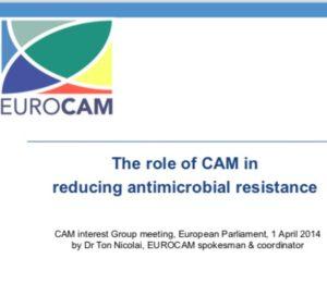 AMR-2014-EUROCAM