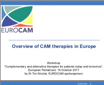 CAM-patients-EUROCAM