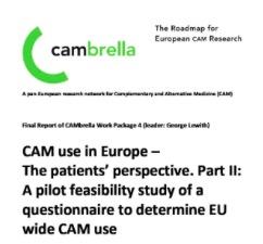 CAMbrella part 2