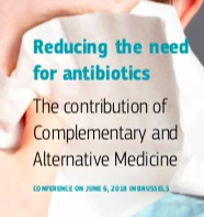 Reducing the need of antibiotics