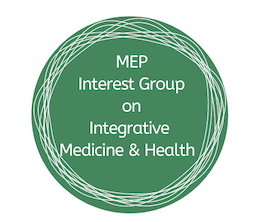 MEP Interest group Integrative Medicine & Health